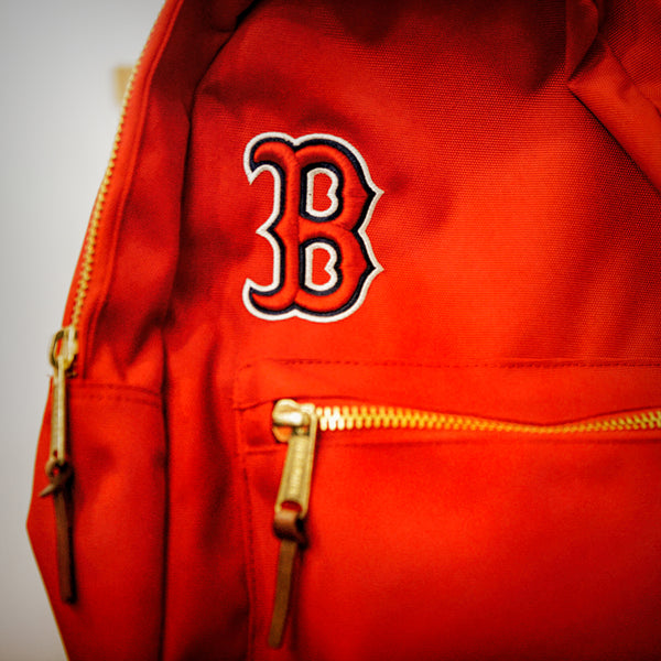 Loop Clothing Boston Red Sox bag