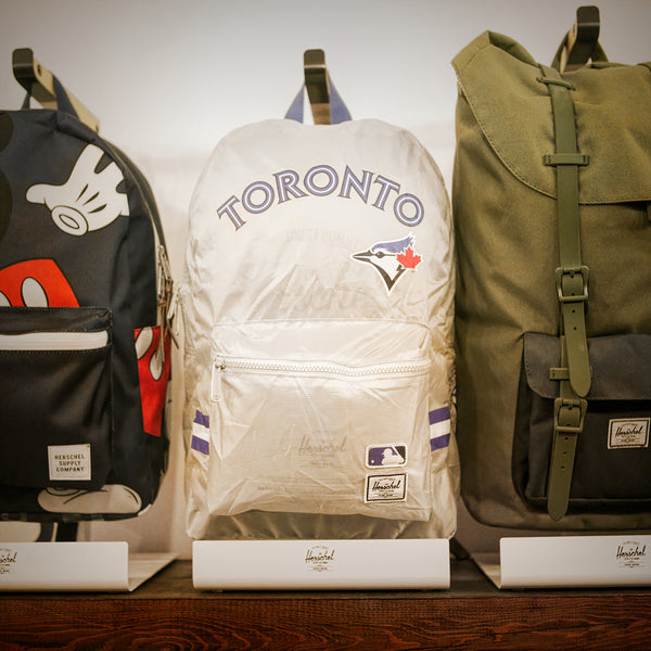 Loop Clothing Toronto Blue Jays bag