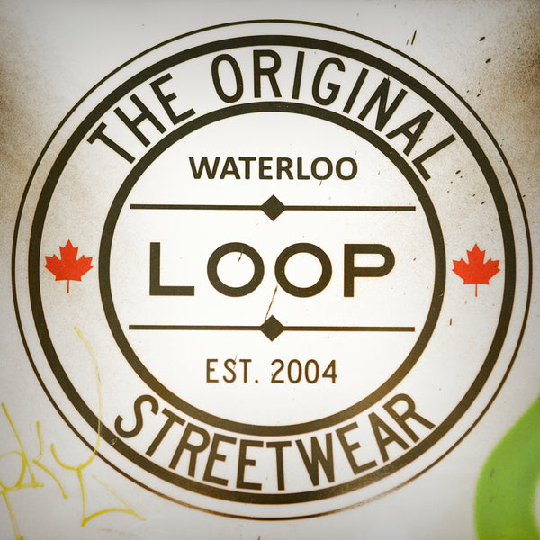 Loop Clothing logo