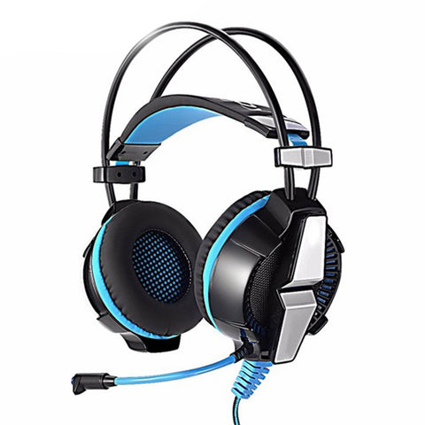 Casque Gamer - Mugiwara Lazer Ground