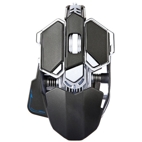 Souris Gamer - Mugiwara Lazer Ground