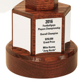 Championship Hockey Trophy