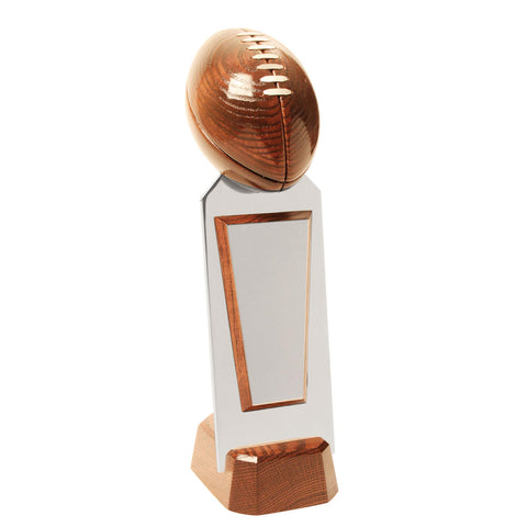 A.A.M. Basketball Trophy