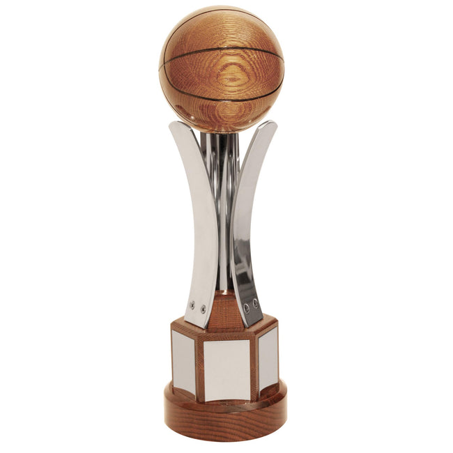 Legacy Basketball Trophy