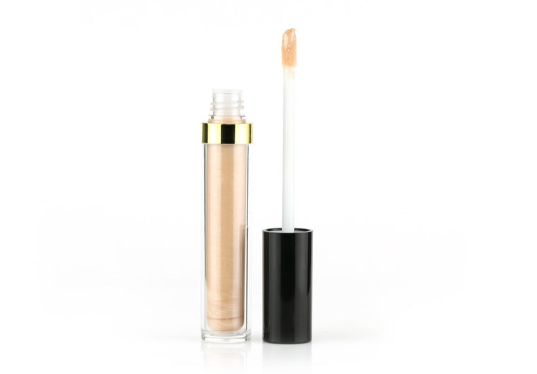 Perfect Skin Conditioning Lip Gloss - Aura