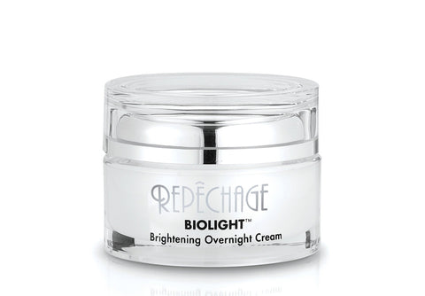BIOLIGHT™ Brightening Overnight Cream With Laminaria Complex