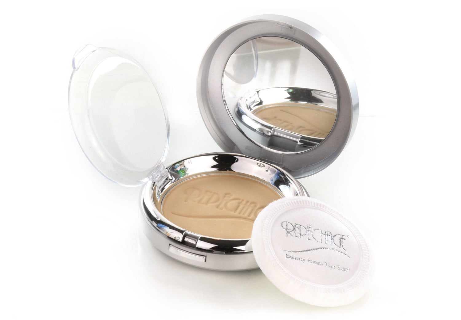 Perfect Skin Natural Finish Pressed Powder - Medium