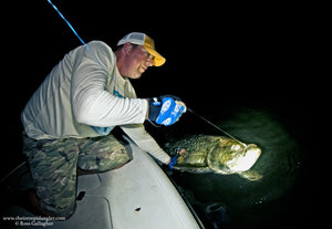 How To: Choosing the Best Lure for Tarpon Fishing