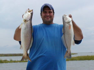 Pro Talk: Best Lures for Chesapeake Bay Speckled Trout