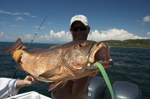 Pro Talk: Jigging for Snapper Costa Rica Style