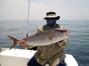 Pro Talk: Amberjack Fishing on Georgia's Snapper Bank