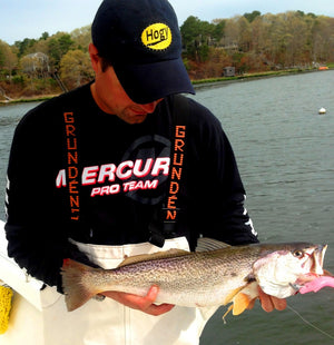 Secret Tips for Cape Cod Weakfish