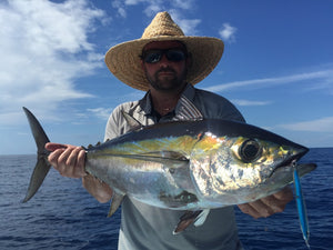 Pro Talk: Best Lures for Florida Blackfin Tuna