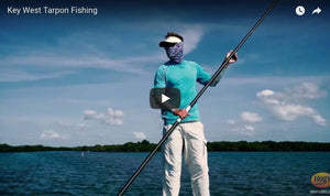 How-To: Fishing Pro Tails for Key West Tarpon