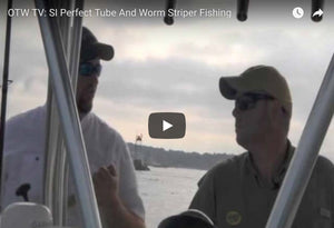 How-To: Perfect Tube and Worms in Woods Hole