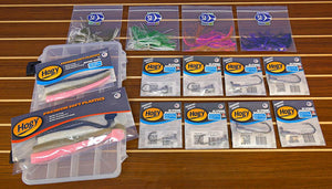 How To: DIY Skirted Jig Kit