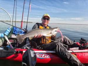 How-To: Weakfish in Western Long Island, NY