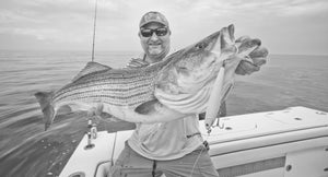 How-To: Walk the Dog Stripers with Capt. Jamie Simmons
