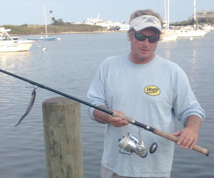 Pro Talk: Casting Baits for White Marlin