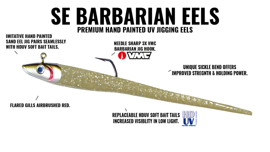 hogy se barbarian eel diagram