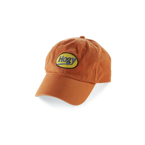 Hogy Best Ball Cap: Burnt Orange
