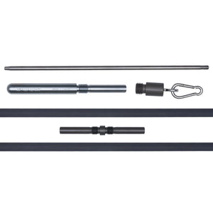 Two Piece Harpoon - 10' (No Dart & No Bag)