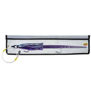 "18"" UV Tandem Sword Rig Skirted"