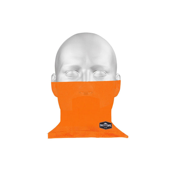 Salty Gaiter: Orange (Youth)