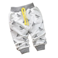 Paper Airplanes Pants