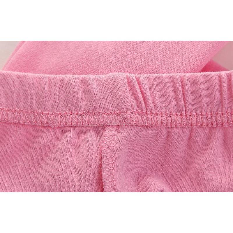 Pink Bottoms/3pc