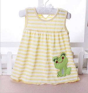 Froggy Dress
