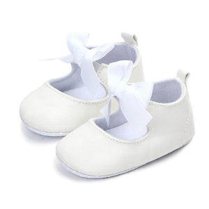 Basic Baby Girl First Walkers