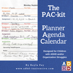 The PAC-kit Planner