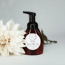 Wine-Inspired Foaming Hand Soaps