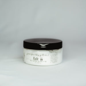 Men's Body Cream