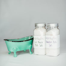 Bath Salts (8 oz.)