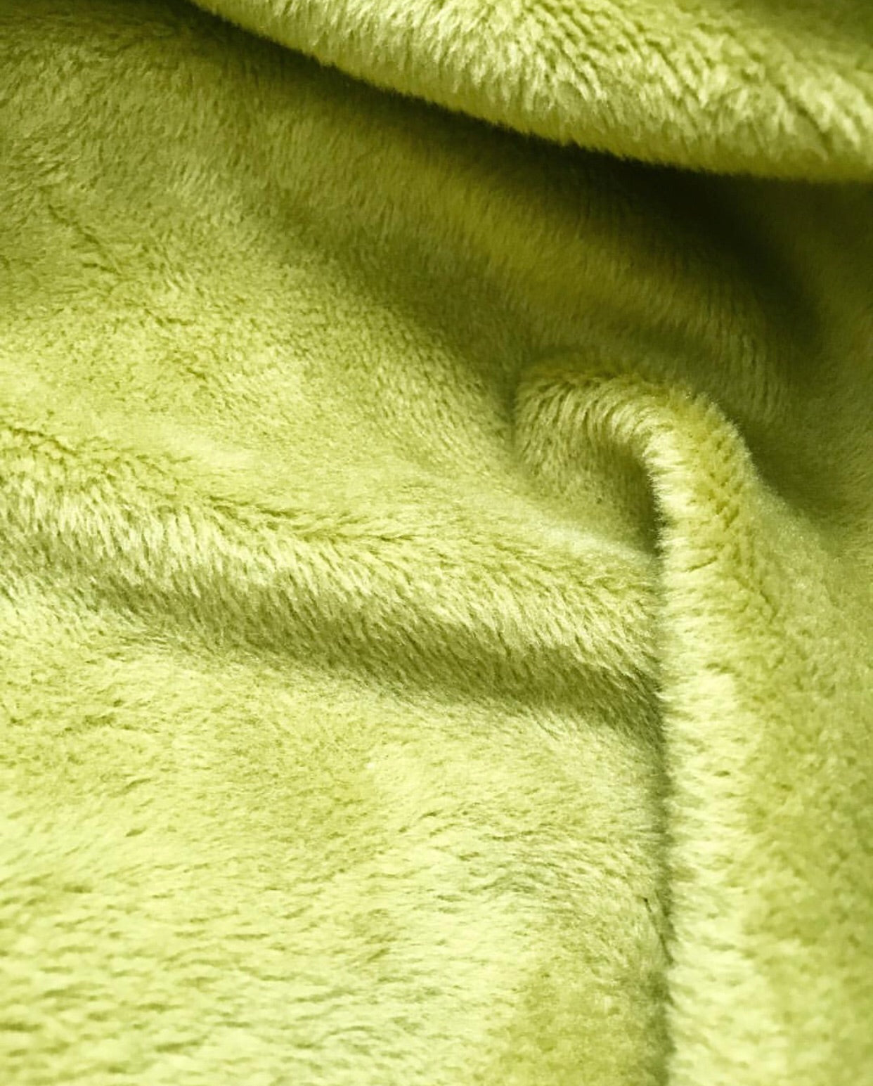 "Ionia Hoodie in ""Golden Lime"" - Resistant By Nature"
