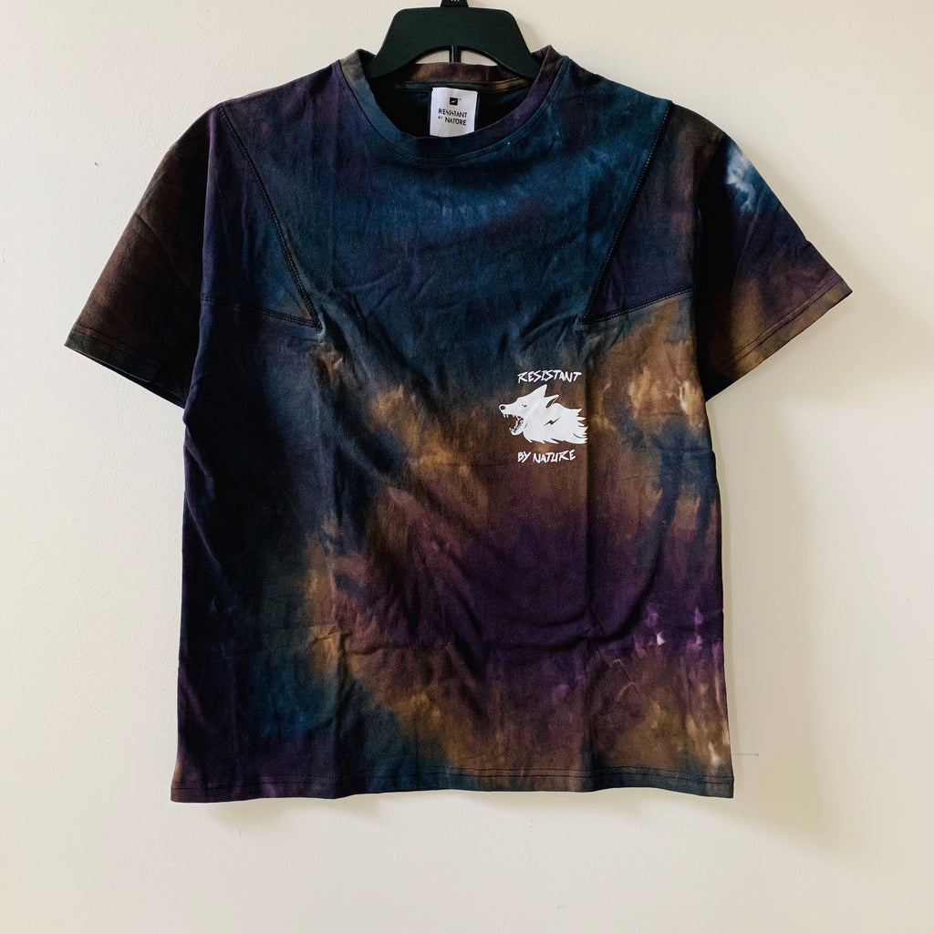 Autumn Dyed Tee - Resistant By Nature