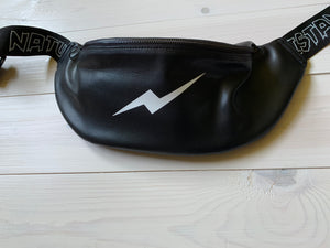 RBN Shoulder Bag w/ Black strap
