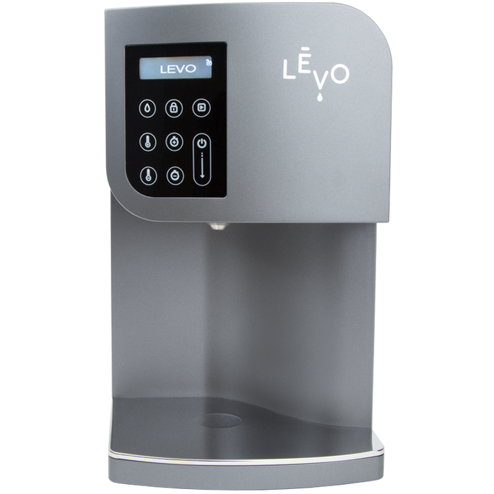 Levo Oil Infuser