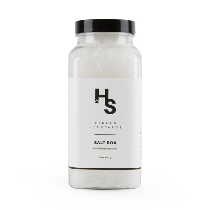 Higher Standards Salt Rox - 23 oz