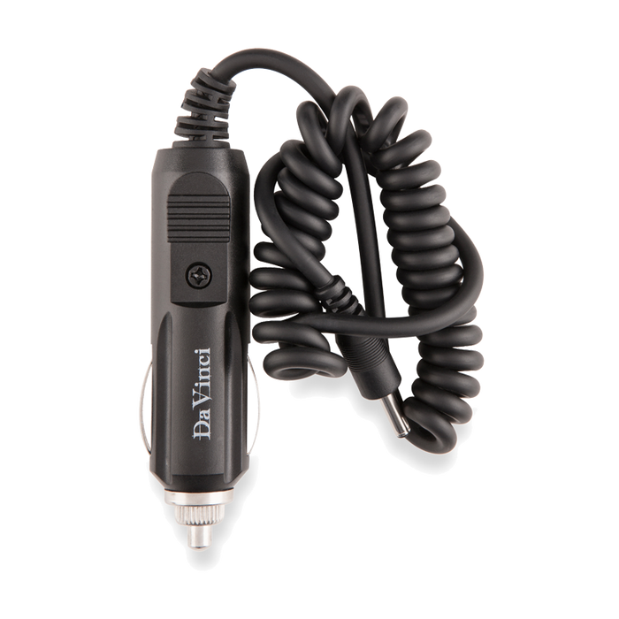 Car Charger For Davinci & Ascent Vaporizers