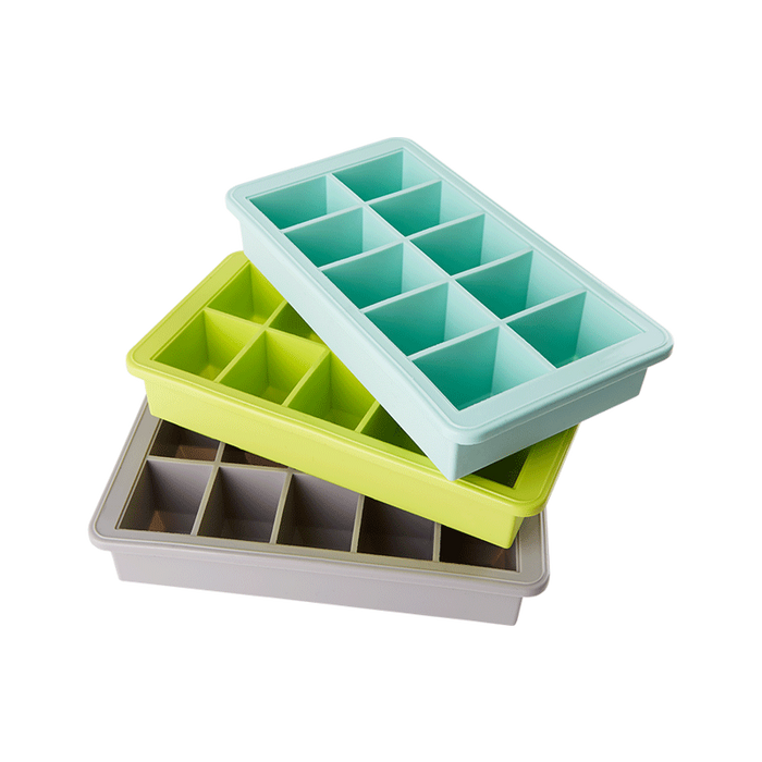 Levo Oil Silicone Storage Tray