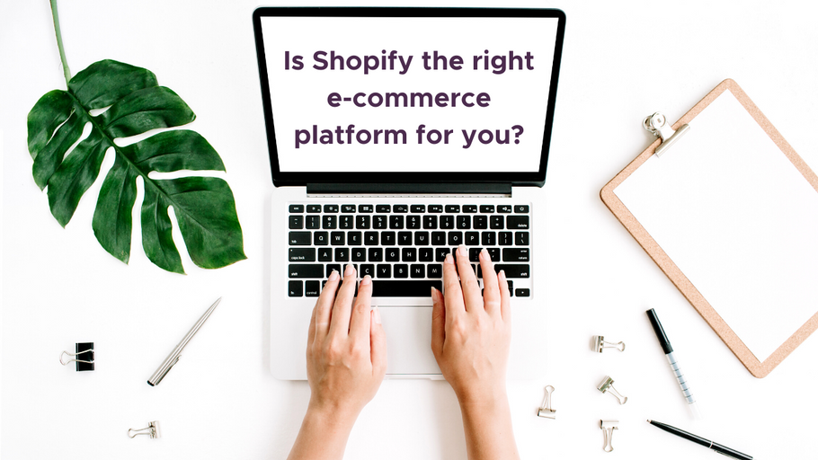 Is Shopify Right For You?