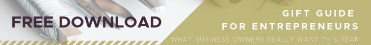 bozeman business coach gift guide for entrepreneurs and small business consultant