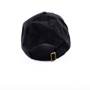 The LEGEND Dad Hat - Black w/ White