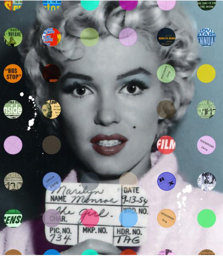 Marilyn: Latest Gossip