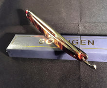 "A restored Solingen made 6/8"" square point by H. Schulder."