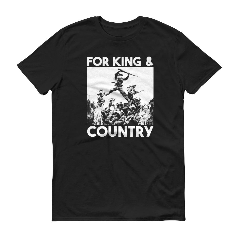 For King And Country (Men's)