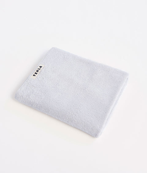 Organic Terry Towels — Lunar Rock